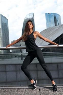 Sports shirt - fitness top L5180 - XL